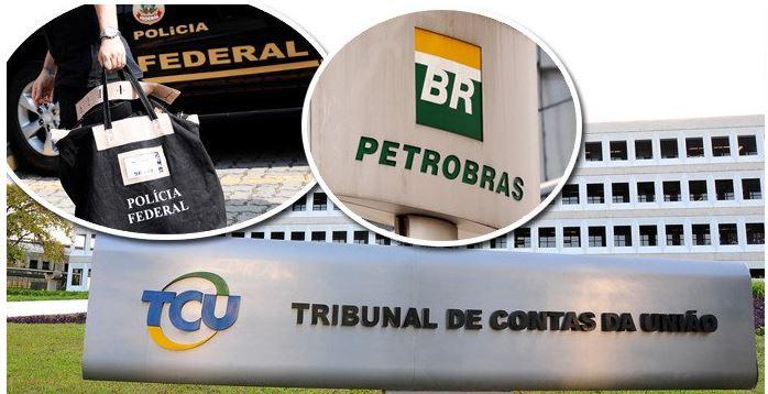 Capturar 6 - TCU pode bloquear bens de dirigentes da Petrobrás por fundação da Lava Jato