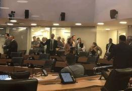 TEMPO FECHA NA ALPB: Deputados trocam farpas após RC ser acusado de ladrão – VEJA VÍDEO