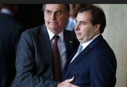 Capturarr - Bolsonaro e o Brasil da velha política! - Por Rui Galdino