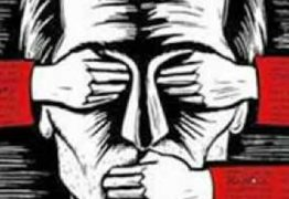 Censura 1200x480 - Censura à imprensa, linha dura na educação: ecos da ditadura militar - Por Nonato Guedes