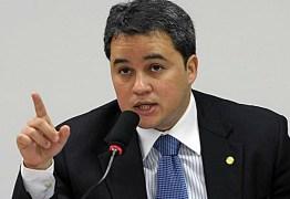 'USURPAÇÃO DE COMPETÊNCIA': Efraim Filho defende que Congresso reverta decisão do STF sobre 'Caixa 2'
