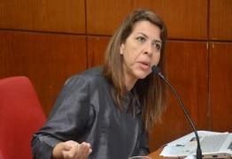CURANDO DEPRESSÃO NA BASE DO GRITO: Conselho de Psicologia emite nota de repúdio contra vereadora Eliza Virgínia