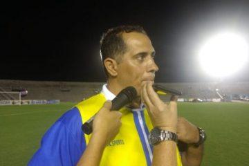 CAMPEONATO PARAIBANO: Mesmo classificado, Atlético de Cajazeiras utilizará força máxima contra o Sousa