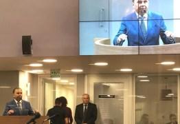 Entra em tramitação o projeto de lei que dispõe sobre a transmissão ao vivo dos processos licitatórios no Estado da Paraíba