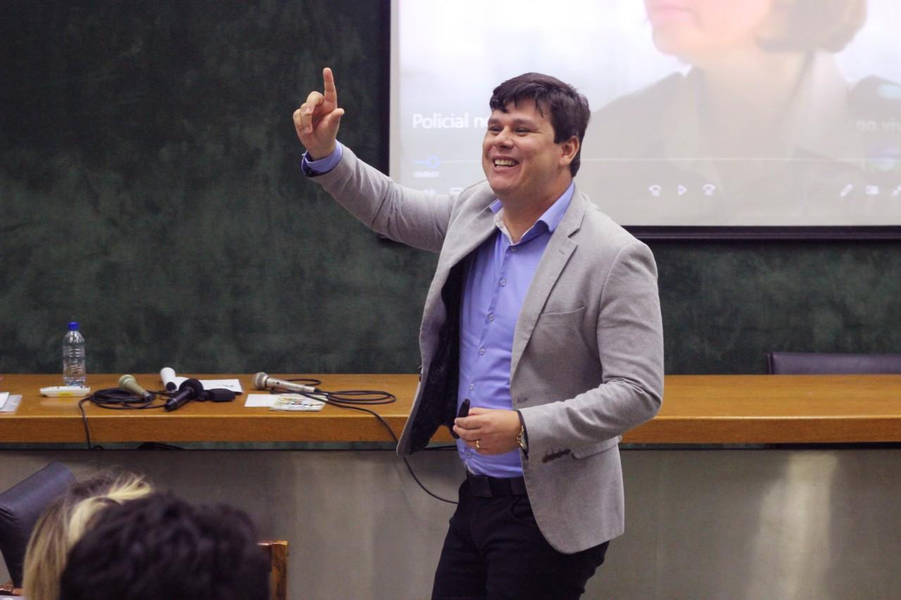 IMG 3871 - Workshop em João Pessoa ensina estratégias e táticas assertivas de venda