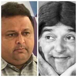 JACKSON ZACARIAS 300x300 - Após ser chamado de 'Tiririca', Julian Lemos diz que presidente do PT é o 'Zacarias da Paraíba'