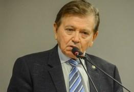 CALVÁRIO: João Henrique pede presença do TCE na ALPB para explicar operação na Paraíba