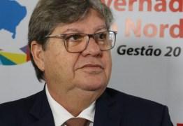 Governador anuncia e autoriza obras em Rio Tinto e Mamanguape