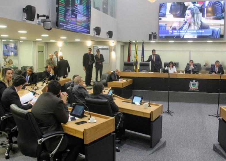 LOA 2 - Assembleia Legislativa pede para manter aposentadorias de ex-governadores da Paraíba