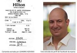 OPERAÇÃO CALVÁRIO: Justiça solta ex-assessor ligado a Livânia Farias