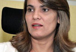 Ato de exoneração de Livânia Farias é republicado por incorreção