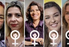 'DIA DE LUTA, REFLEXÃO E RESISTÊNCIA': parlamentares paraibanas ressaltam necessidade de defender causas das mulheres no legislativo