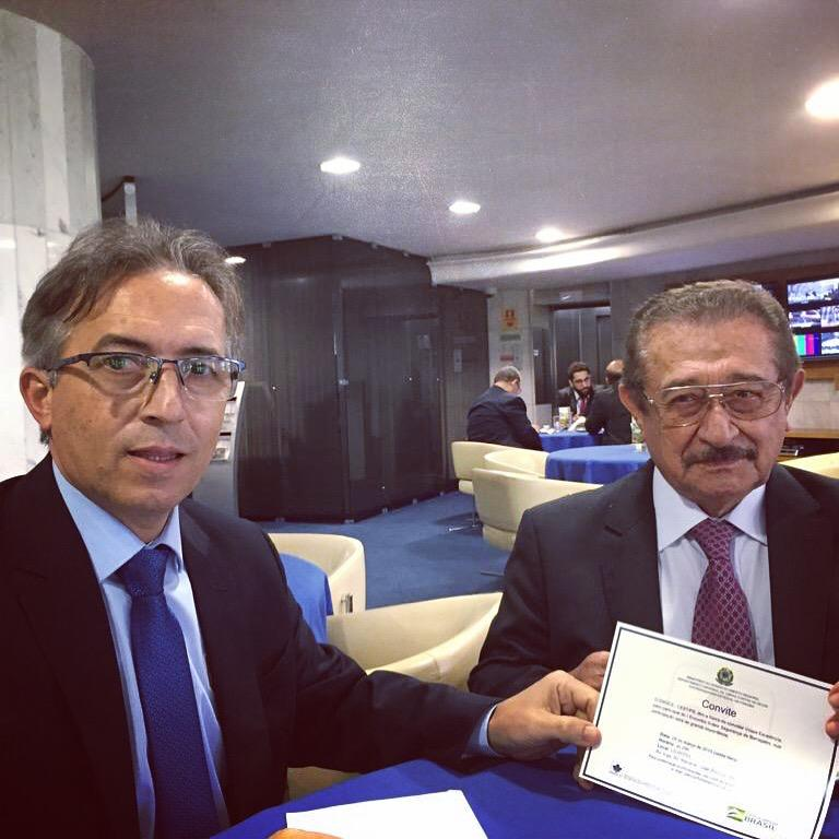 Maranhão - DNOCS promove I Encontro Sobre Segurança de Barragens na Paraíba