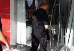 Operação que prendeu Roberto Santiago conta com a participação de 65 Policiais Federais