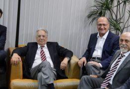 PSDB joga última cartada a nível nacional para aferir o seu potencial