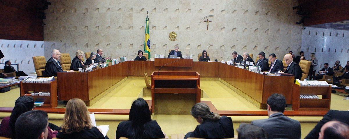 STF 5 1200x480 - STF declara constitucionalidade de lei gaúcha que permite sacrifício de animais em rituais religiosos