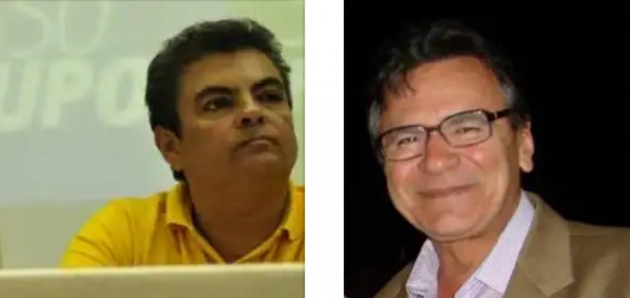 'VOU LHE ENCHER DE PORRADA': Ronaldinho Cunha Lima desafia Tião Lucena para duelo após mensagens em grupo de Whatsapp – OUÇA