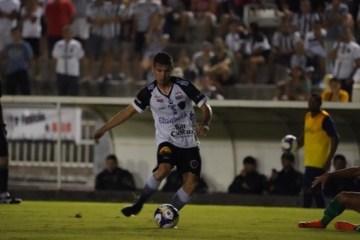 ClASSIFICADO PARA AS QUARTAS: Botafogo-PB vence o Sampaio Corrêa e avança na Copa do Nordeste