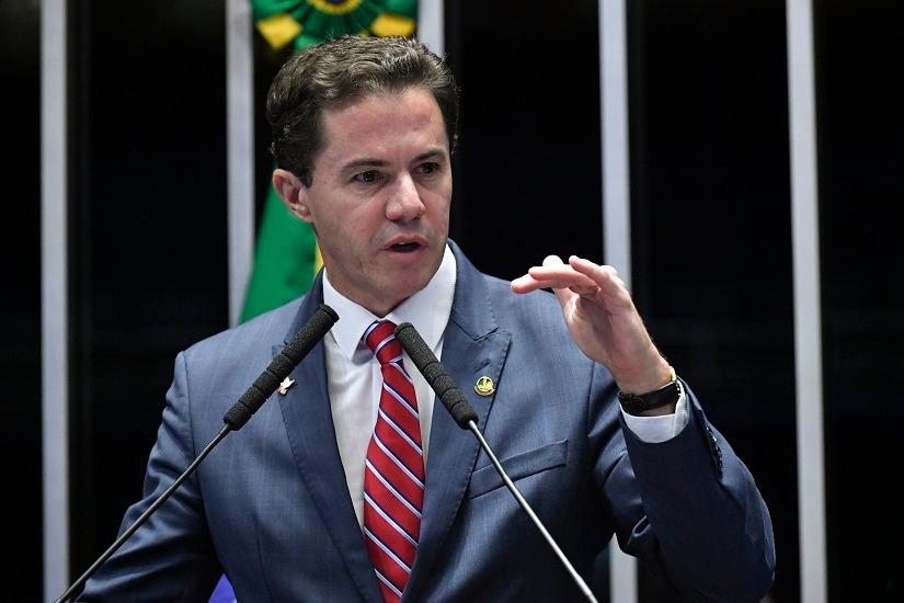 VENEZIANO VITAL - Veneziano propõe criação de comissão para debater entrada do Brasil na Organização Para Cooperação e Desenvolvimento Econômicos