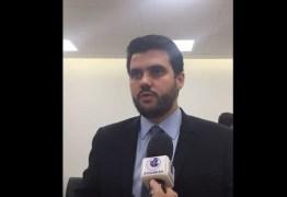 Wilson Filho propõe mudança no nome da Comissão de Orçamento da Assembleia Legislativa – VEJA VÍDEO