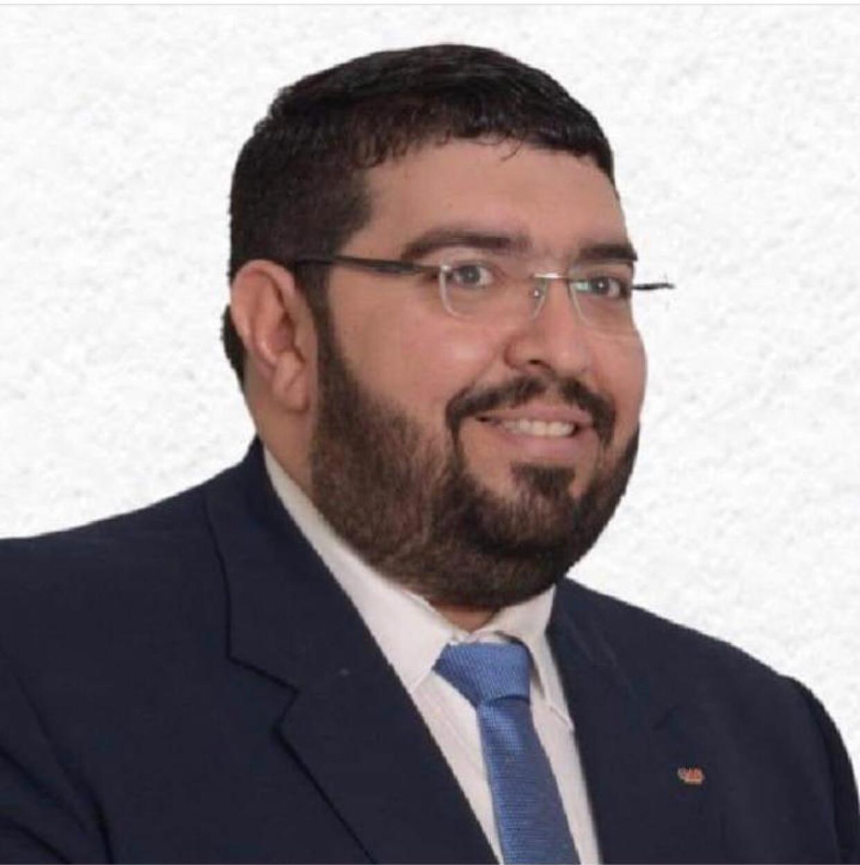WhatsApp Image 2019 03 17 at 08.02.26 - CORAÇÃO MATA MAIS UM JOVEM ADVOGADO: Vice-presidente da OAB Morreu hoje aos 37 anos
