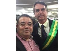 Rui Galdino e colegas do PSL comemoram aniversário de Bolsonaro em restaurante da capital – VEJA VÍDEO