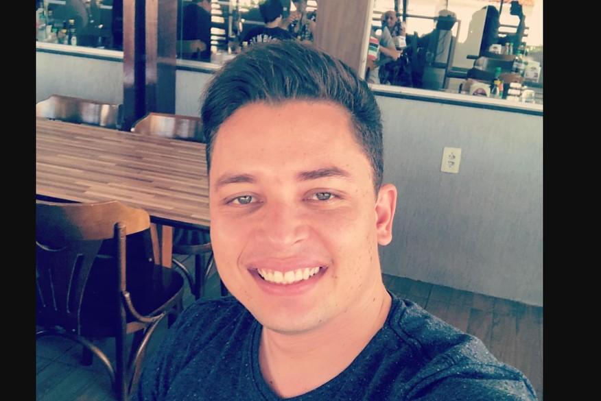 advogado werton soares - Laudo sai em 20 dias: corpo de advogado que morreu no Shopping Tambiá é liberado pelo IPC