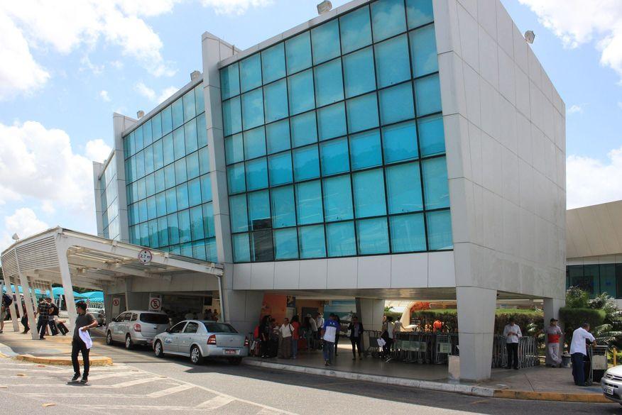aeroporto castro pinto walla santos 45 - LANCE DE R$ 1,9 BILHÃO: Empresa da Espanha arremata aeroportos de João Pessoa e Campina Grande