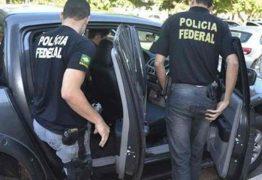 OPERAÇÃO SICÁRIO: Polícia Federal realiza operação e prende cinco pessoas na PB; VEJA VÍDEO