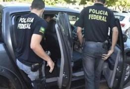 'LUZ NA INFÂNCIA': Polícia Federal deflagra operação contra a pedofilia e cumpre mandados de busca e apreensão em CG
