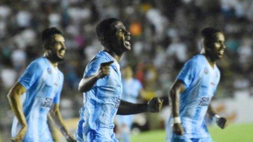 botinha 300x169 - COPA DO BRASIL: com um jogador a mais, Botafogo-PB perde para o Londrina no Almeidão
