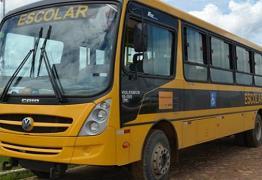 IRREGULARIDADE: TCE mantém suspensa licitação de R$ 2 milhões para transporte escolar em Sousa