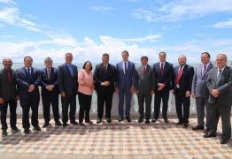 EM SÃO LUÍS: João Azevêdo participa de Encontro dos Governadores do Nordeste e destaca avanços na política de gestão pública