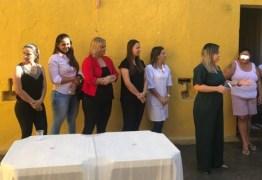 Secretaria das Mulheres realiza evento no presídio feminino de Cajazeiras com sucesso