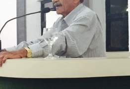 Morre Luiz do Canto, ex-prefeito de Pedras de Fogo