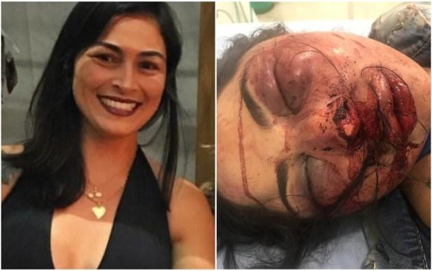 colagem sem titulo 1  300x188 - ESPANCADA E ABANDONADA: mulher é agredida e deixada em estrada