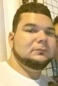 diego acusado morte clodoaldo 203x300 - Mais de seis meses após homicídio, família pede ajuda para encontrar assassino de Clodoaldo Filho