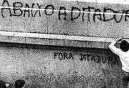 Ditadura militar teve apoio de civis, Igreja, EUA e de três governadores – Por Nonato Guedes