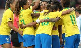 Brasil se candidata para sediar Copa do Mundo Feminina da Fifa