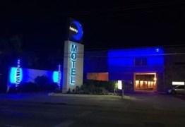 Homem é preso por agressão ao rastrear celular da esposa e encontrá-la em motel com outro