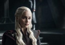 Emilia Clarke revela que sofreu dois aneurismas enquanto filmava 'Game of Thrones'