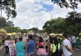 FAKE NEWS NO CARNAVAL: 3 mil pessoas vão a concentração de falso bloco com Carlinhos Brown em São Paulo