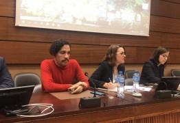 'DESTEMPERADA, INFANTIL E TOSCA': a descompostura da embaixadora – Por Jean Wyllys