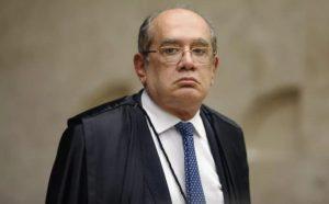 gilmar 1 600x371 300x186 - Gilmar rejeita pedido para proibir comemorações do golpe de 64