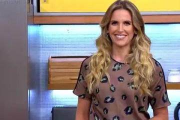 'Me dá medo', diz Mariana Ferrão ao trocar Globo por empresa de palestras