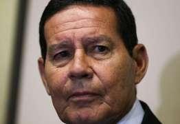 Mourão afirma que reforma na previdência dos militares gerará economia de R$13mi ao Brasil