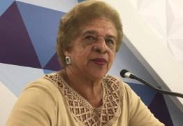 Helena Holanda assume cadeira na CMJP após um dia de espera