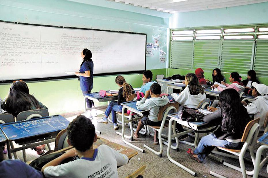 image 1 - MEC revoga portaria que suspendia avaliação de nível da alfabetização
