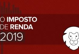 Paraíba tem mais de 54 mil declarações de IR enviadas à Receita Federal