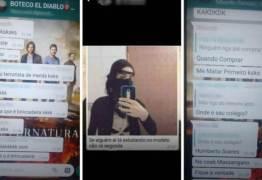 Em grupo de Whatsapp, estudante planeja suposto ataque em escolas: Polícia já teria identificado autores de mensagens